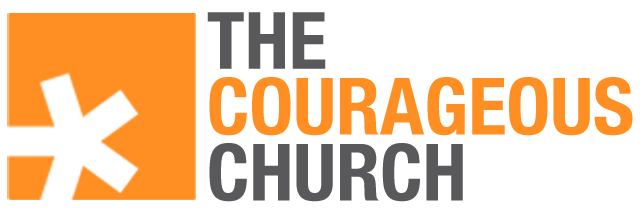 Growth Track - The Courageous Church